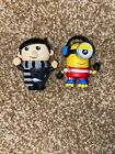 2015 Funko Minions Mystery Minis Blind Box Figures 14