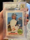 George Springer Autographs Added to 2014 Topps Products 11