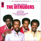 The Very Best of the Intruders by The Intruders.