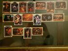 1978 Donruss KISS Trading Cards 16