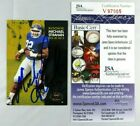 Michael Strahan Cards, Rookie Cards and Autographed Memorabilia Guide 42