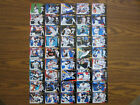 1997 Pinnacle Xpress All Different Clemens Bonds Mark McGwire Lot of 45