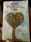 More Than Two Paperback Book Franklin Veaux Eve Rickert VERY GOOD