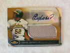 Yoenis Cespedes Autographs Coming From Topps 5
