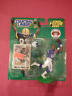 Marvin Harrison Starting Lineup Indianapolis Colts 2000-2001 Extended Series