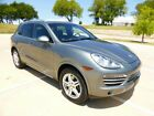 2014 Porsche Cayenne AWD 4dr for $500 dollars