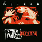 Actual Fantasy Revisited [CD/DVD] by Ayreon.
