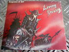 LIVING DEATH - Vengeance Of Hell - 1984/2007 - RARE - OOP - SEALED !!!
