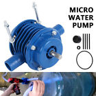Hand Electric Drill Water Pump Self priming Home Garden Centrifugal Pump Tool CA