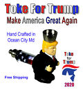 Donald Trump Card Collecting Guide and Checklist 25