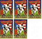 Complete Donruss Hall of Fame Diamond King Puzzles Checklist 10