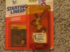 1988 John Williams Starting Lineup basketball Cleveland Cavaliers rookie