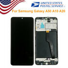 LCD Display Touch Screen Digitizer Replacement For Samsung Galaxy A50/A10/A20