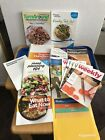 Weight Watchers Points Kit Getting Started Weekly Journals Tracker Cookbook CASE