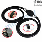 3 8 Marine Outboard Boat Motor Fuel Gas Hose Line Assembly with Primer Bulb US