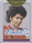 2011 Rittenhouse Archives Star Trek Classic Movies: Heroes & Villains Trading Cards 37
