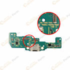 Galaxy Tab A 105 Dock Connector USB Charging Port Flex Board T590 T595 T597