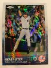What Is Going on with the 2015 Topps Derek Jeter Card? 10