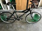 Cannondale M700 14 V Frame 30 Series Mountain Bike w Pepperoni fork 1992