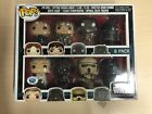 Funko Pop Star Wars: Rogue One 8-Pack Disney Store Exclusive 3,000 Pcs IMPERFECT