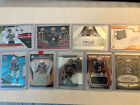 New England Patriots Football Auto Lot Sony Michel Gronk Rookie Tom Brady Rex B.