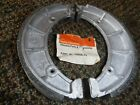 NOS HARLEY DAVIDSON BRAKE SHOE SET 43056-74 SS SX 175/2050
