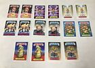 2017 Topps GPK Wacky Packages Thanksgiving Trading Cards 16