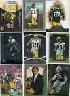 Charles Woodson Autograph Cards Coming From Panini 4