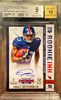 Odell Beckham Jr's One-Handed TD Catch Signed Memorabilia Selection Continues to Expand at All Price Points 24