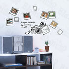 Dairy Wall Decals Stickers Appliques Home Decor