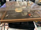 Vintage Dual CS 1246 Turntable Great Condition original box automatic function