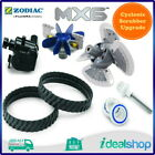 Zodiac MX6 Pool Cleaner Factory Tune Up Kit MX Track CYCLONIC SCRUBBER UPGRADE