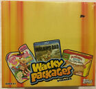 2013 Topps Wacky Packages Series 11 ANS11 Factory Sealed Retail Box 16 10