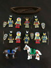 Lego Native Americans Western Indian Minifigures Lot 6748