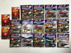 VINTAGE JOHNNY LIGHTNING LOT of 17 Dragsters Muscle Cars NEW IN PACKAGES