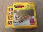 Indiana Jones The Map Room Raider Of The Lost Ark Figure Playset 1982 Kenner