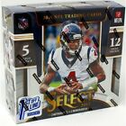 2018 Panini Select Prizm Football FOTL Unopened Hobby BOX First Off the Line
