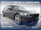 2017 BMW 7-Series 740i 2017 for $24100 dollars