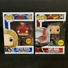 Funko Pop Ant-Man and the Wasp Vinyl Figures 27