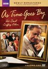 WARNER HOME VIDEO DE632227D AS TIME GOES BY REMASTERED SERIES 1 VOLUME 1 DVD
