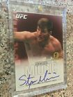 2012 Topps UFC Knockout Cards 93