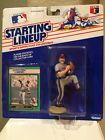 1989  MIKE WITT Starting Lineup Baseball Figure
