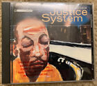 Rooftop Soundcheck, Justice System - (Compact Disc)