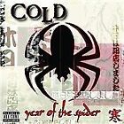 Cold - Year of the Spider (Parental Advisory) [PA] (2003)