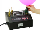 Electric balloon inflator Filler Portable Dual Nozzle Inflator Blower Air Pump
