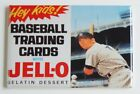 Cheap Mickey Mantle Cards  - 10 Awesome Cards for Under $20 29