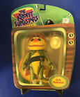 H.R. PUFNSTUF Action Figure THE KROFFT SUPERSTARS SERIES LIVING TOYZ 2000