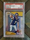 Christian Ponder Cards and Memorabilia Guide 33