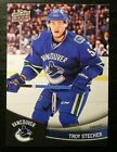 2018-19 Upper Deck Subway Vancouver Canucks Hockey Cards 18