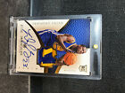2012-13 Panini Immaculate Basketball Rookie Autograph Patch Gallery, Guide 84